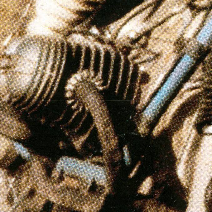 BMW R80 GS ISDT