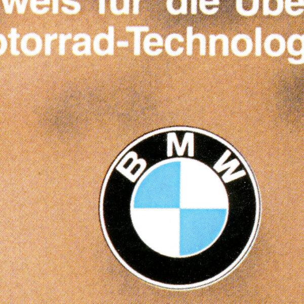 BMW R80 Paris Dakar