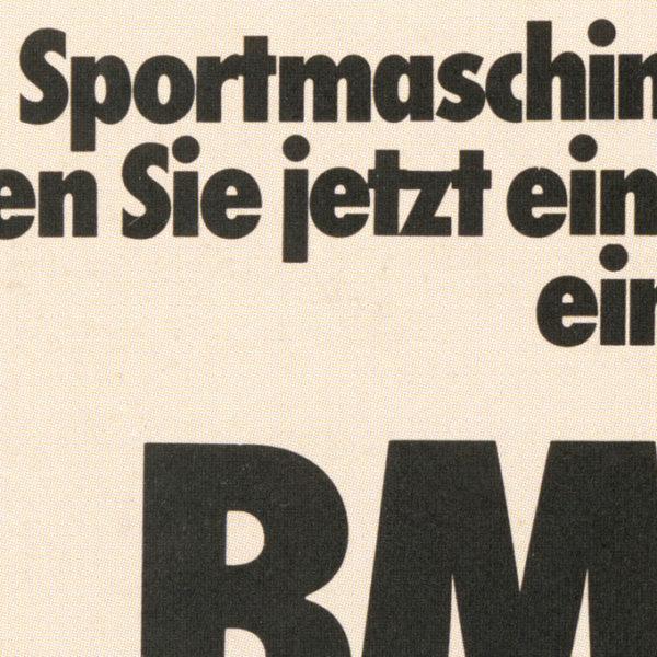 BMW R80G/S